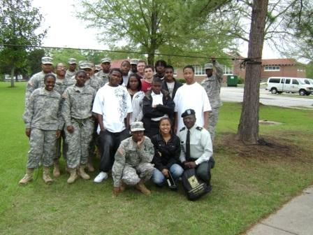 the benifits of jrotc Benefits for high school seniors to join the military  participation in jrotc  one of the major benefits of high school seniors joining the military is job .